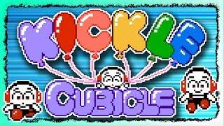 Kickle Cubicle - NES Geheimtipp