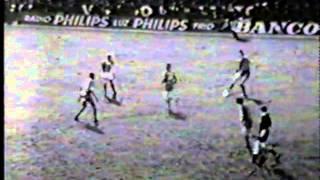CWC-1974/1975 SL Benfica - PSV Eindhoven 1:2 (19.03.1975)