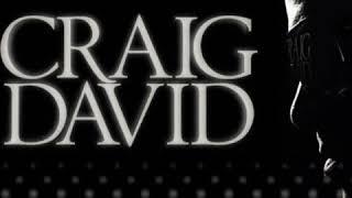 Craig David - Insomnia (Acoustic) [with Lyrics]