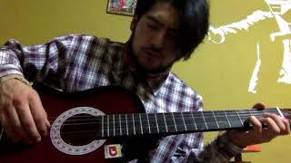 TUTORIAl guitarra _ Bella CIao (La casa de papel)