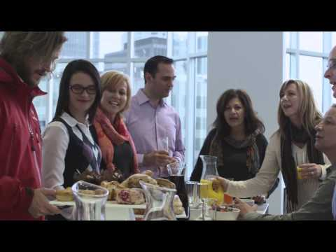 How to Create Workplace Wellbeing - Steelcase
