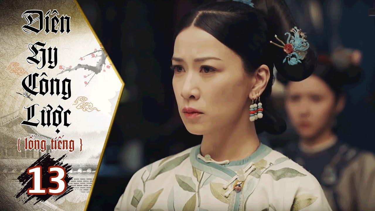 image Diên Hy Công Lược - Tập 13 (Lồng Tiếng) | Phim Bộ Trung Quốc Hay Nhất 2018 (17H, thứ 2-6 trên HTV7)