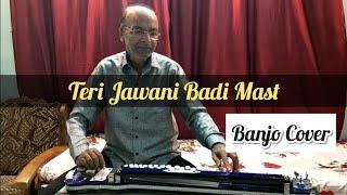 TERI JAWANI BADI MAST  (Rock Version) (Ustad Yusuf Darbar) 7977861516/ Arshad Darbar