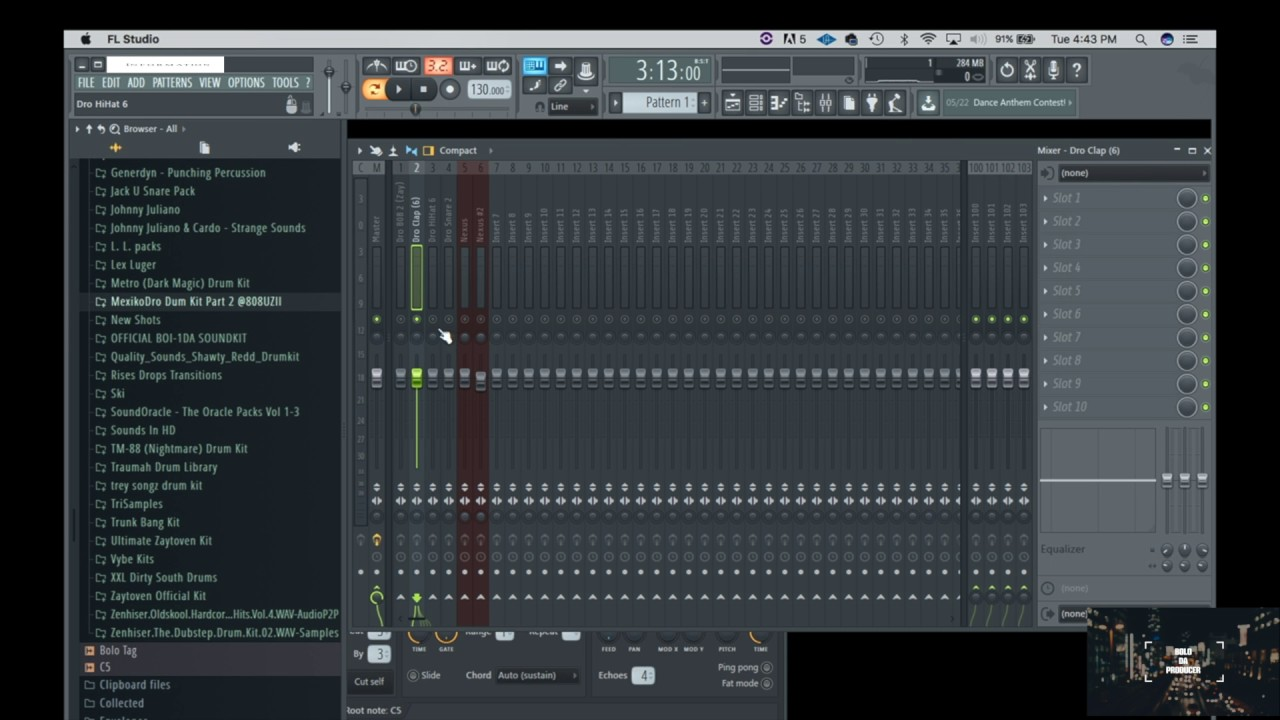 fruity loops macbook free
