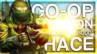 CS:GO CO-OP MISSION HIGHLIGHTS WITH HACE (UNDER THE HOOD)