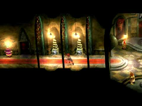 Chrono Cross ALL 11 ENDINGS