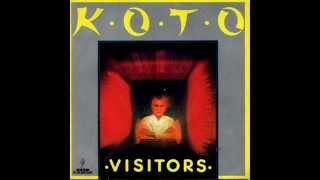 Koto - Visitors (Vocal Remix)