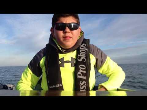 Bass Pro Life Vest First Impressions