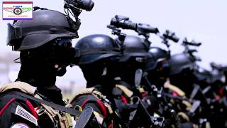 DFN:Iraqi Counter-Terrorism Service Range Operations BAGHDAD, IRAQ 08.13.2018