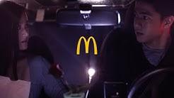 Sarap mag McDo Drive-Thru