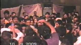 Zawar Markazi Matmi Dasta Rawalpindi (Salar Zawar Malik Asad Abbas)