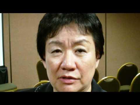 Master Liu Interview