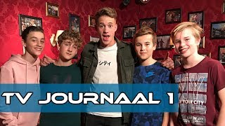 Download TV JOURNAAL 1 | JUNIORSONGFESTIVAL.NL🇳🇱 MP3 song and Music Video