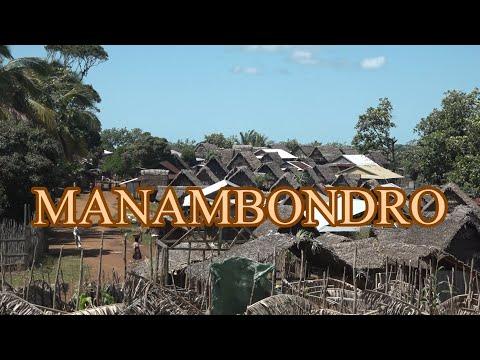 Misijon v Manambondroju na Madagaskarju