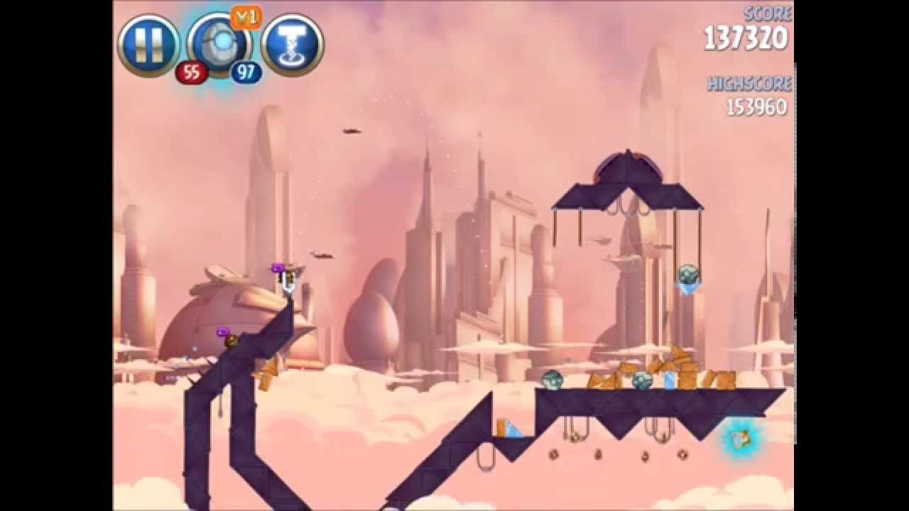 This article is about the characters based on Angry Birds Star Wars. You may be looking for characters from the original game,characters from the sequel game, characters from Space, or characters from Rio..