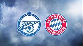 Fifa mobile Бавария Мюнхен против Зенита(Fifa mobile игра Бавария Мюнхен против Зенита. Это моё первое видео не судите строго!, 2017-01-04T14:57:24.000Z)
