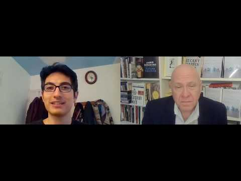 Danny Haiphong: American Exceptionalism and American Innocence, From YouTubeVideos
