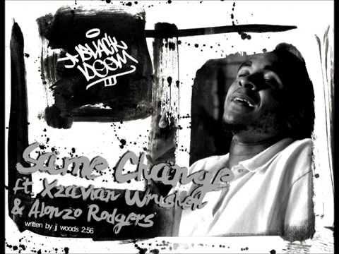 Black Doom Mixtape - 14 Same Change ft. Alonzo Rodgers & Xzavian Wrushen