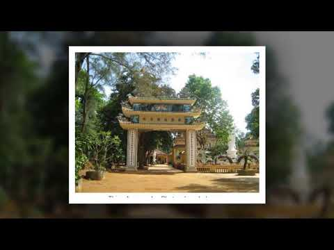 Top Travel |  Touring scenic spots in Quang Ngai | Vietnam