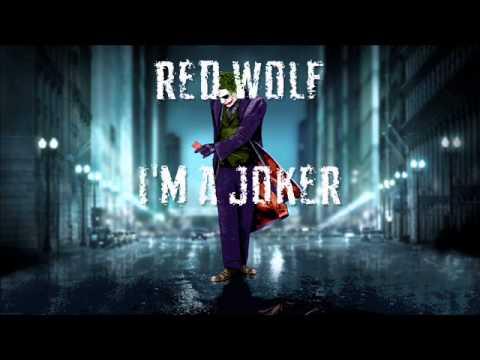 Red Wolf - I'm A Joker (Original Halloween Song)