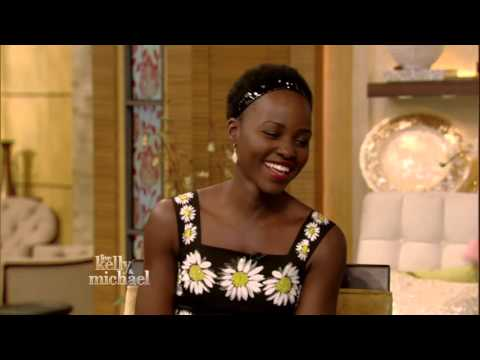 Is Lupita Nyong'o Returning to Star Wars?