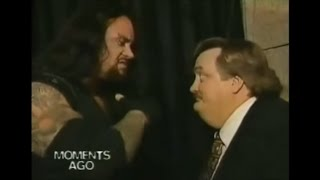 "Undertaker 1998 Era ""Lord Of Darkness"" Vol. 57 (1/3)"