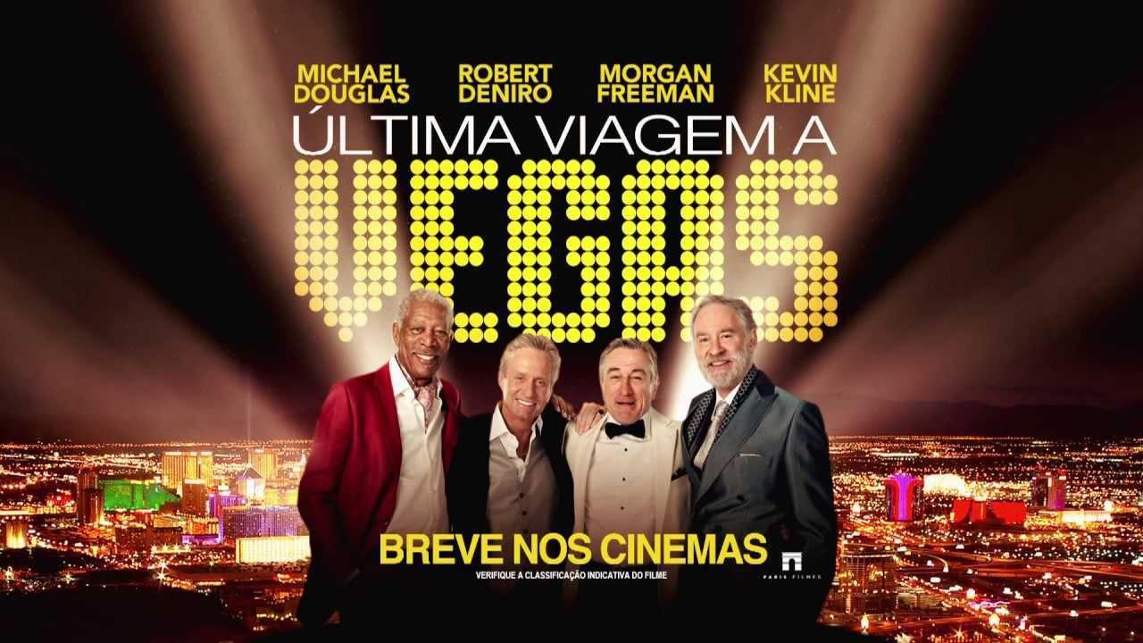 218 Ltima Viagem A Vegas Trailer Oficial Legendado Youtube