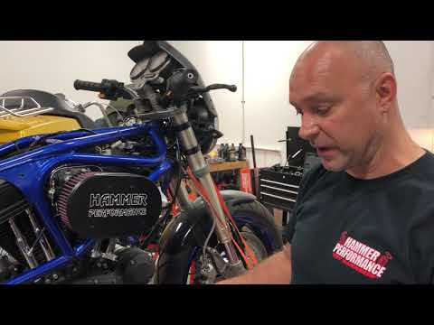 How To Static Time An Adjustable Ignition Module