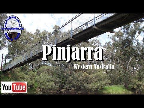 Pinjarra - Western Australia