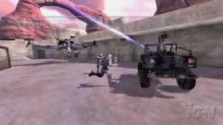 Warhawk PlayStation 3 Trailer - Trailer
