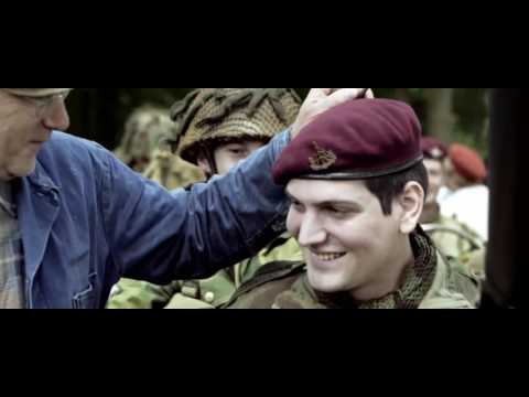 Airborne Museum Trailer Official 2016 HD