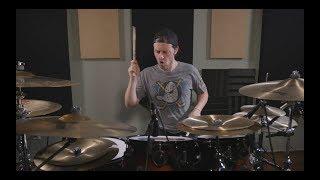 Baixar Matt Chancey - Imagine Dragons - Zero (Drum Cover)