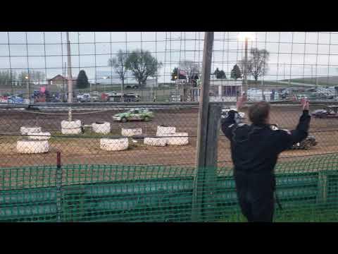 Brooklyn Speedway 4/26/19 FWD
