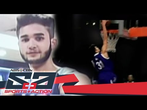 The Score: Kobe Paras plays for Creighton Bluejays