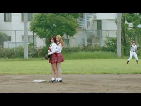 """t.A.T.u. in the Japaneese commercial of """"Snickers"""""""