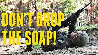 Video Marine Boot Camp Showers|How Are They Like?|Video Request download MP3, 3GP, MP4, WEBM, AVI, FLV Agustus 2018