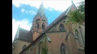 Cluny-Läuten Erzabtei St. Ottilien