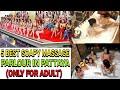 best 5 soapy massage parlour in pattaya sandwich massage body to body massage
