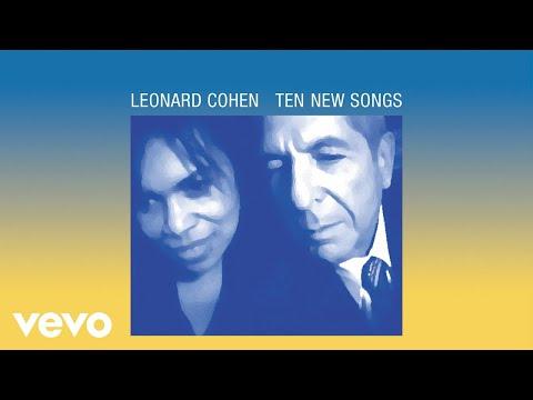 Leonard Cohen - The Land of Plenty (Official Audio)