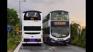交通 照片 / 影片 (171) Buses in Hong Kong UK American Europe Japan Korea 香港 英國 美國 歐洲日本 韓國 巴士