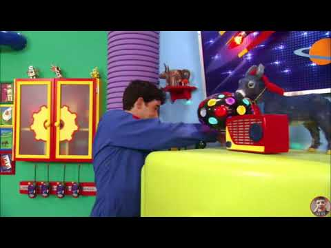 Imagination Movers - Save It Up (I Am Energy)