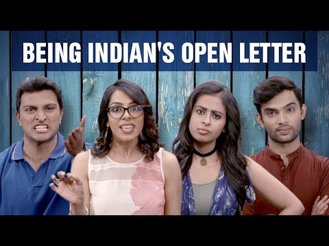 Being Indian's Open Letter: WhatsApp Groups