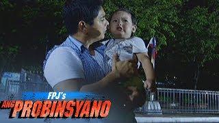 FPJ's Ang Probinsyano: Cardo reunites with Baby Ricky