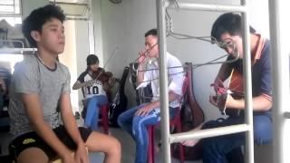 Vẽ - Acoustic  ( tại gia :D )