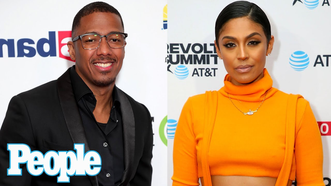 Nick Cannon welcomes twin boys with Abby De La Rosa - Connect ...