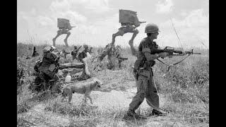 If star wars was a Vietnam movie