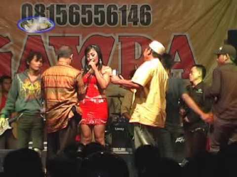 Dendam Kebencian - Nur Azizah - Gavra Music