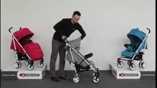 MORI Buggy Sport Kinderwagen von EUROCART