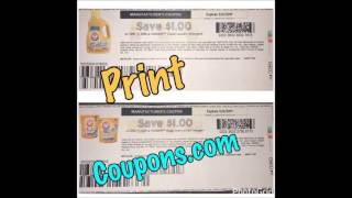 Arm & Hammer Deal Coming | Print these coupons!!!