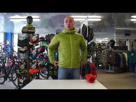 Куртка ArcTeryx Nuclei Hoodie Mens в Ульяновске